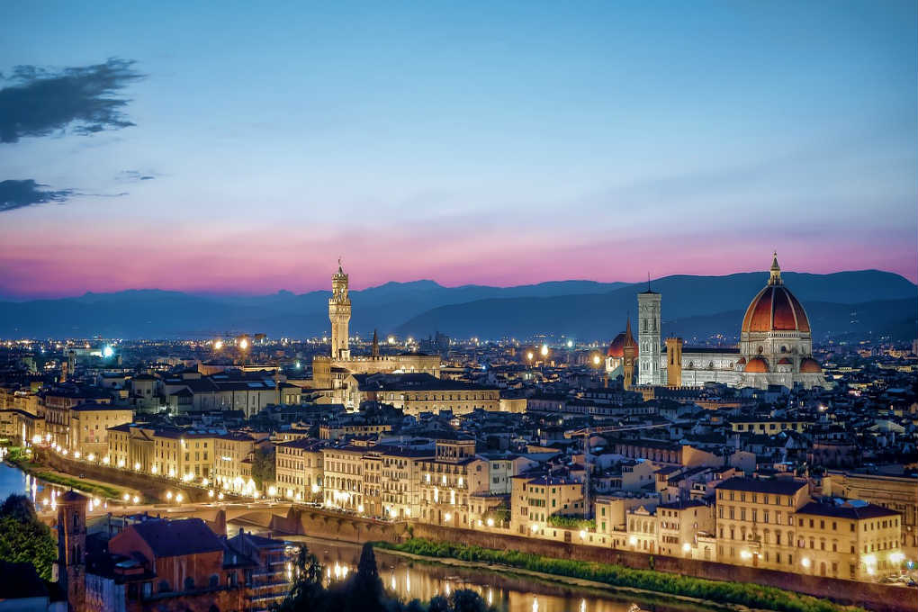 Best Cities to Visit in Italy For Their History