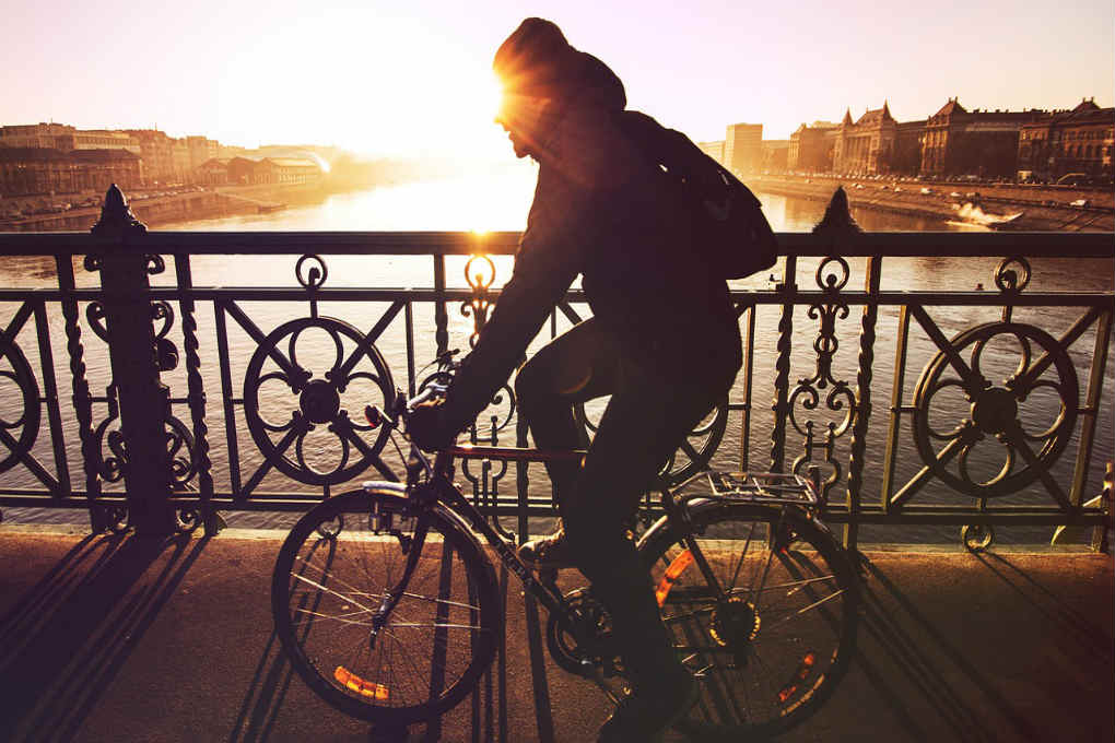 9 Top Bike-Friendly Cities in Europe