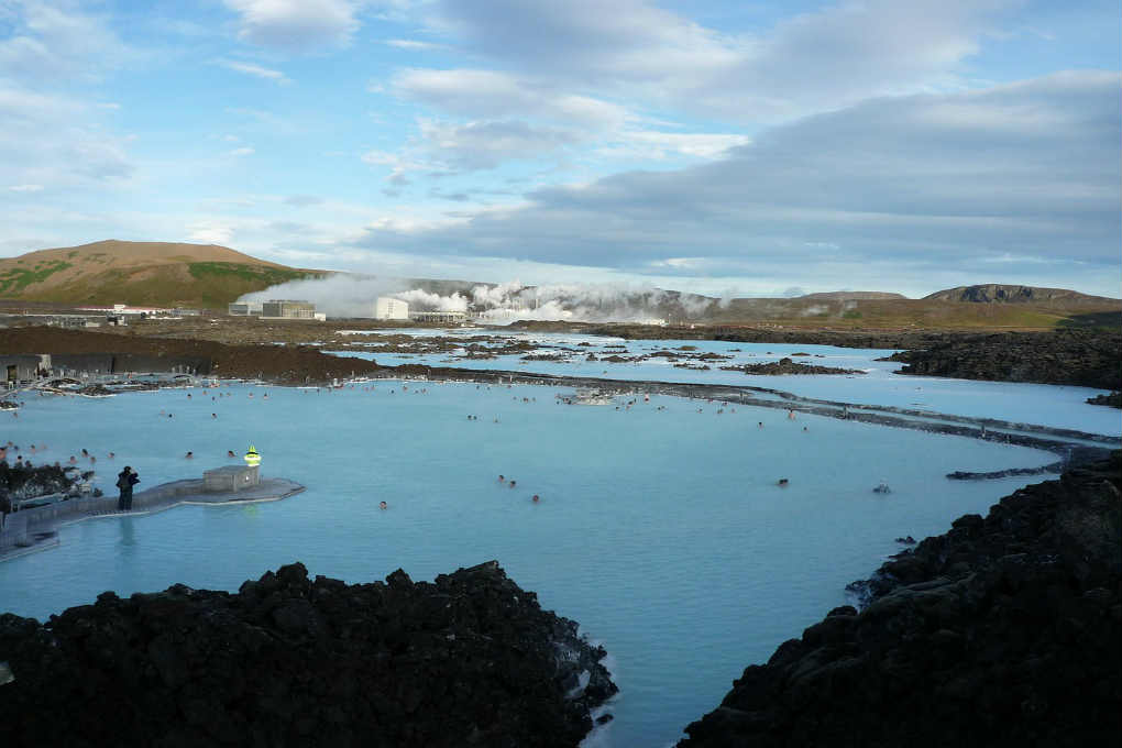 Blue Lagoon In Reykjavik – Iceland's Thermal Experience